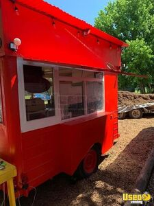 2000 All-purpose Food Trailer Air Conditioning Texas for Sale