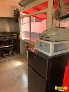 2000 All-purpose Food Trailer Exhaust Fan Texas for Sale