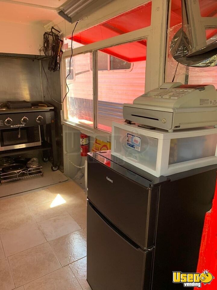 2000 All-purpose Food Trailer Exhaust Fan Texas for Sale - 10