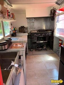 2000 All-purpose Food Trailer Food Warmer Texas for Sale