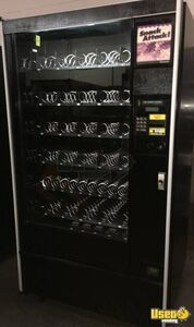 2000 Automatic Products Refurbished Snack Machine 2 Illinois for Sale