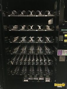 2000 Automatic Products Refurbished Snack Machine 5 Illinois for Sale