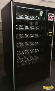 2000 Automatic Products Refurbished Snack Machine Illinois for Sale