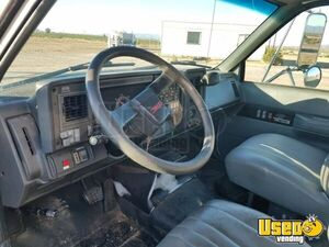 2000 C-series Box Truck Box Truck 10 Arizona for Sale