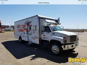 2000 C-series Box Truck Box Truck 3 Arizona for Sale