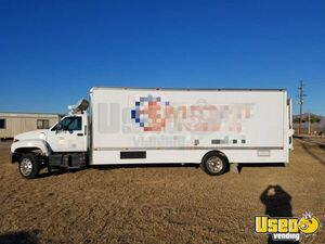 2000 C-series Box Truck Box Truck 4 Arizona for Sale