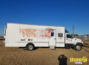 2000 C-series Box Truck Box Truck 5 Arizona for Sale