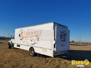 2000 C-series Box Truck Box Truck 6 Arizona for Sale