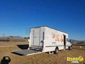 2000 C-series Box Truck Box Truck 8 Arizona for Sale