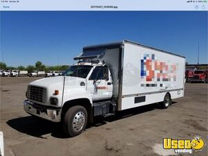 2000 C-series Box Truck Box Truck Arizona for Sale