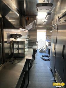 2000 C6500 Kitchen Food Truck All-purpose Food Truck Generator Arizona Gas Engine for Sale