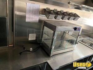 2000 C6500 Kitchen Food Truck All-purpose Food Truck Prep Station Cooler Arizona Gas Engine for Sale