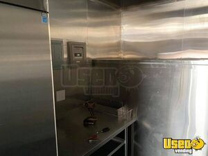 2000 C6500 Kitchen Food Truck All-purpose Food Truck Stovetop Arizona Gas Engine for Sale