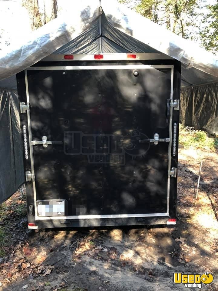 2000 Chevrolet P30 Food Truck Concession Window New York for Sale - 2