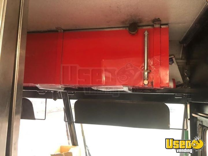 2000 Chevrolet P30 Food Truck Generator New York for Sale - 5