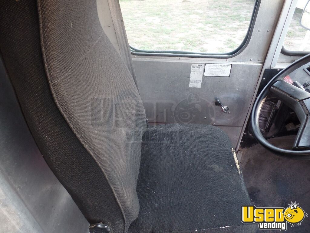 2000 Chevy Workhorse Stepvan 5 Nebraska for Sale - 5