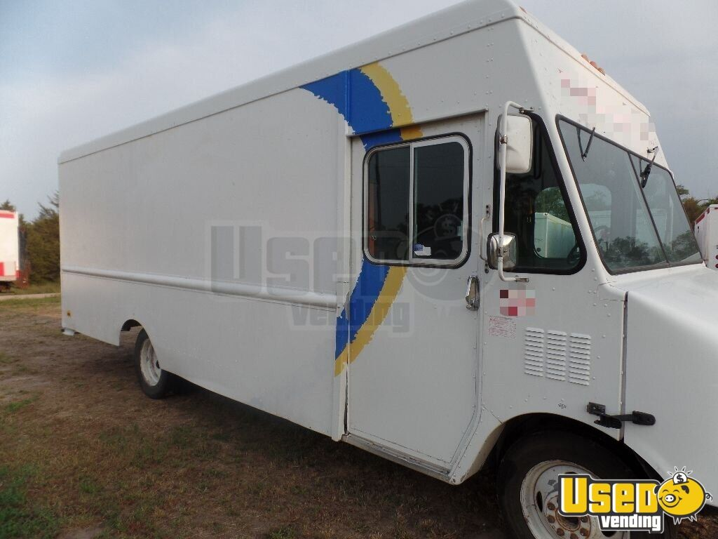 2000 Chevy Workhorse Stepvan Additional 1 Nebraska for Sale - 2