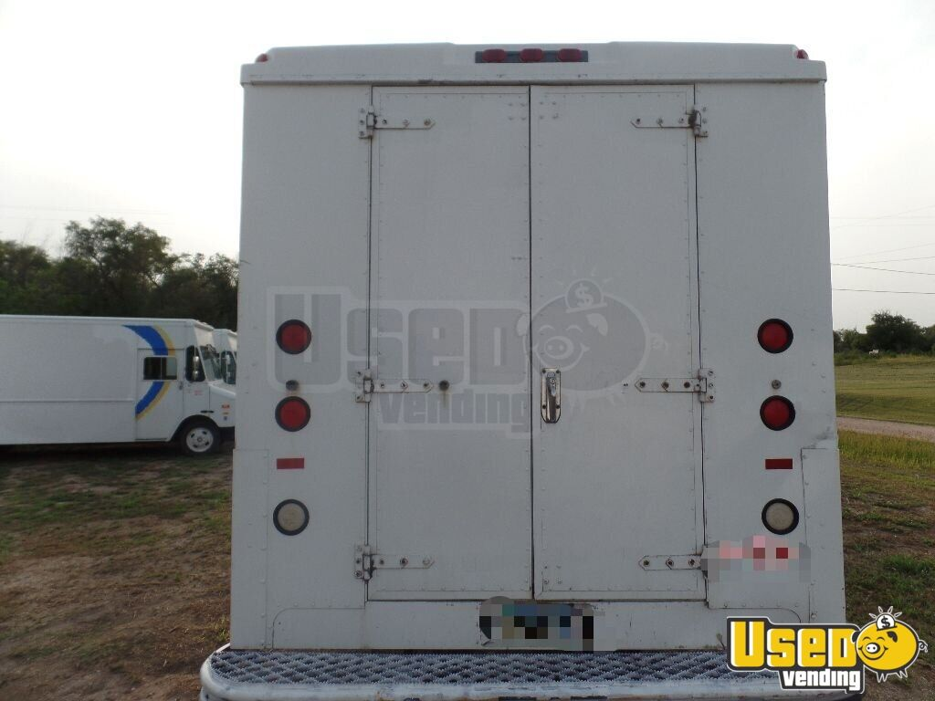 2000 Chevy Workhorse Stepvan Additional 2 Nebraska for Sale - 3