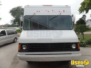 2000 Chevy Workhorse Stepvan Diesel Engine Nebraska Diesel Engine for Sale