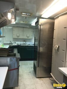 2000 Food Concession Trailer Kitchen Food Trailer Propane Tank Iowa for Sale