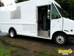 Ford Food Truck for Sale in British Columbia!!!