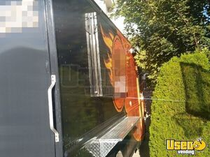 2000 Freightliner All-purpose Food Truck Awning Colorado Diesel Engine for Sale