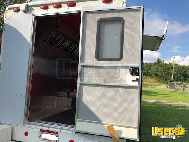 2000 Freightliner Mt45 All-purpose Food Truck Insulated Walls North Carolina Diesel Engine for Sale - 5