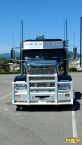 2000 Freightliner Semi Truck 2 Montana for Sale