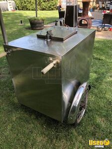 2000 Ice Cream Cart Food Cart 5 New Jersey for Sale