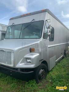2000 Mt45 Step Van Mobile Boutique Truck Air Conditioning Florida Diesel Engine for Sale