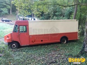 2000 Mt55 Stepvan Tennessee Diesel Engine for Sale