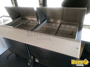 2001 All-purpose Food Truck Deep Freezer Colorado Diesel Engine for Sale