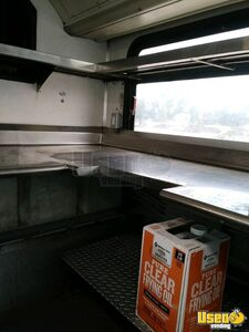 2001 All-purpose Food Truck Interior Lighting Colorado Diesel Engine for Sale