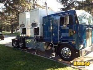 2001 Argosy Other Mobile Business 4 New Hampshire Diesel Engine for Sale