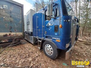 2001 Argosy Other Mobile Business Diesel Engine New Hampshire Diesel Engine for Sale