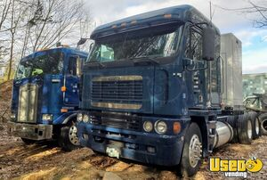 2001 Argosy Other Mobile Business Generator New Hampshire Diesel Engine for Sale