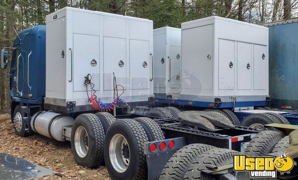 2001 Argosy Other Mobile Business New Hampshire Diesel Engine for Sale