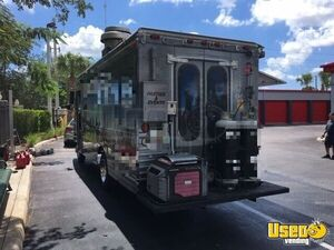 2001 Chevy Workhorse All-purpose Food Truck Exterior Customer Counter Florida Gas Engine for Sale