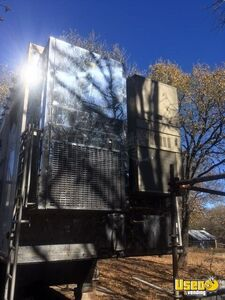 2001 Copenhagen Other Mobile Business Fresh Water Tank Texas for Sale