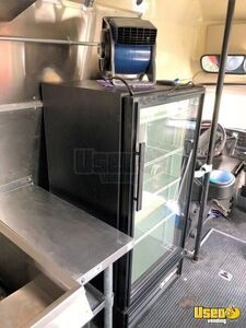 2001 Dodge Ram Van All-purpose Food Truck Exterior Customer Counter Wyoming Gas Engine for Sale
