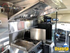 2001 Dodge Ram Van All-purpose Food Truck Stainless Steel Wall Covers Wyoming Gas Engine for Sale