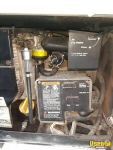 2001 E-450 Other Mobile Business 39 North Carolina Gas Engine for Sale
