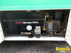 2001 E-450 Other Mobile Business Generator North Carolina Gas Engine for Sale