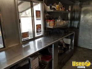 2001 Freightliner All-purpose Food Truck Concession Window Nevada Diesel Engine for Sale