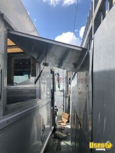 2001 Frht All-purpose Food Truck Deep Freezer Florida Diesel Engine for Sale