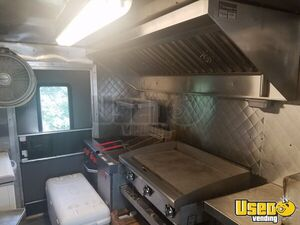 2001 Frht Mwv Food Truck Insulated Walls North Carolina Diesel Engine for Sale