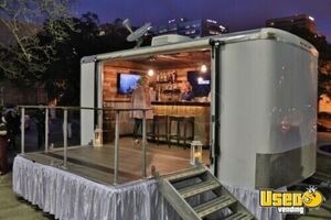 2001 Mobile Party Bar Event Trailer Party / Gaming Trailer Spare Tire Louisiana for Sale