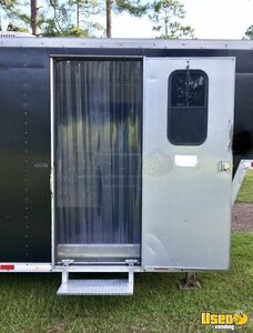 2001 Pace Conquest Other Mobile Business Cabinets Alabama for Sale