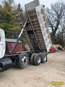 2001 Rd688s Dump Truck 6 Pennsylvania for Sale