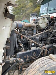 2001 Rd688s Mack Dump Truck 20 Pennsylvania for Sale